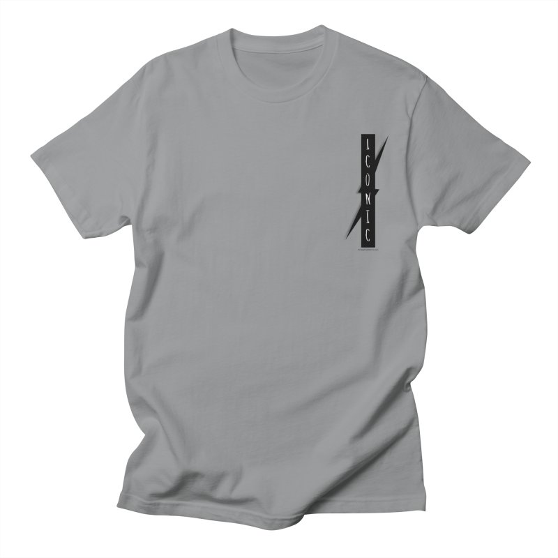 XICONX Women's Regular Unisex T-Shirt by Shop | Dead Ramen®