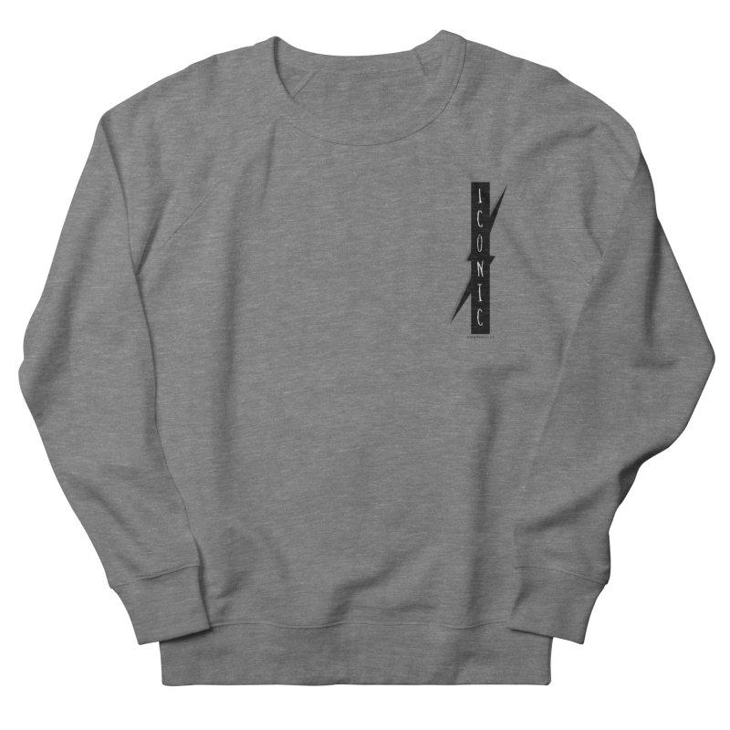 XICONX Women's French Terry Sweatshirt by Shop   Dead Ramen®