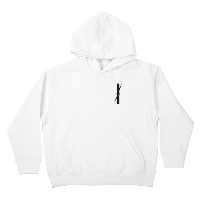 XICONX Kids Pullover Hoody by Shop | Dead Ramen®