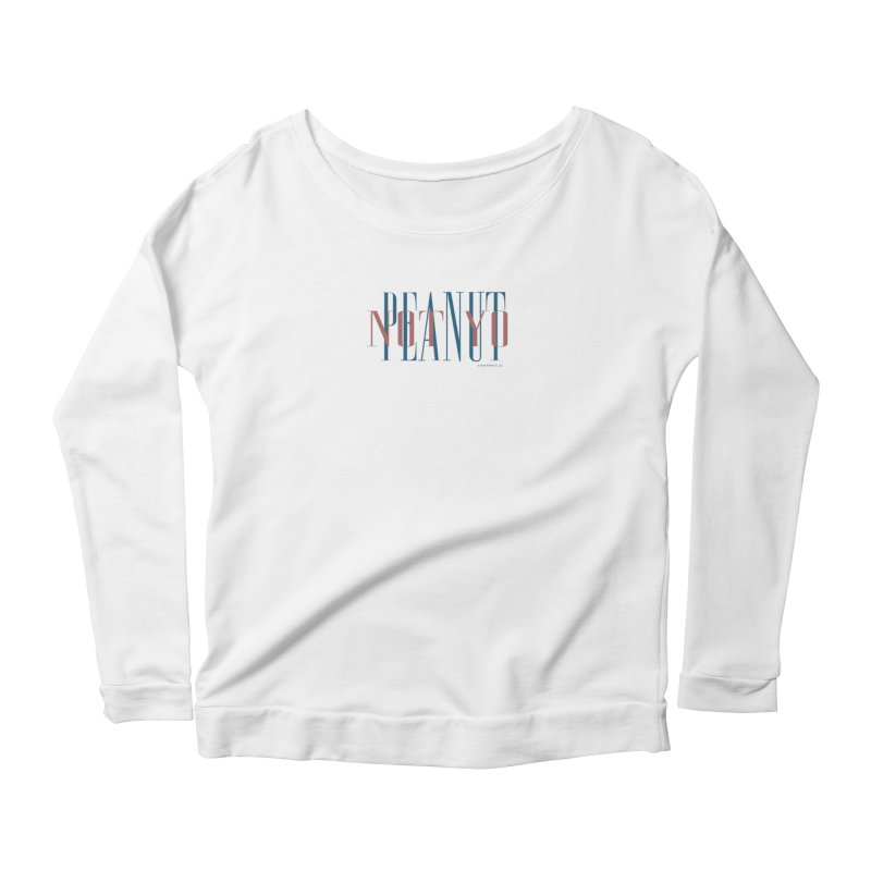 XNOTYO Women's Scoop Neck Longsleeve T-Shirt by Shop | Dead Ramen®