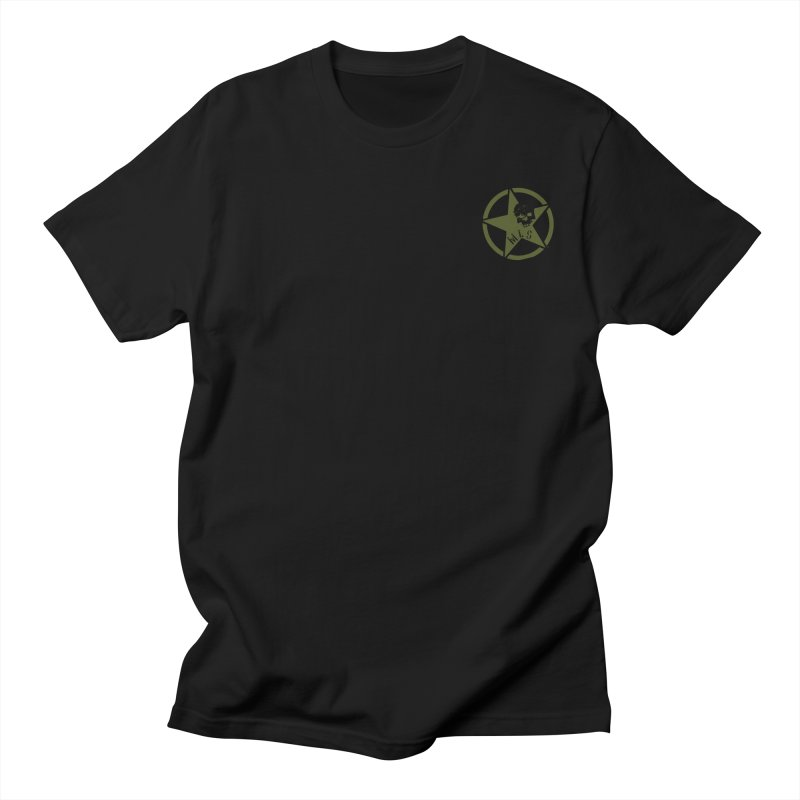 XMLS Men's Regular T-Shirt by Shop | Dead Ramen®