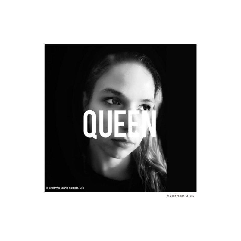 XQUEEN Women's T-Shirt by Shop | Dead Ramen®