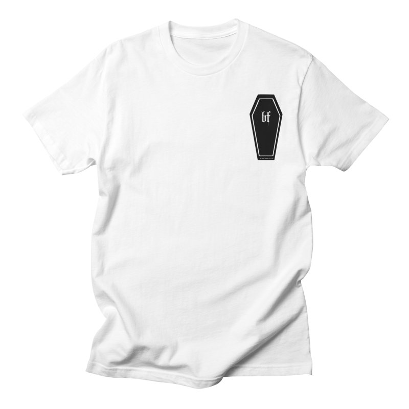 XRIP Men's T-Shirt by Brittany Feulner Limited | Collection