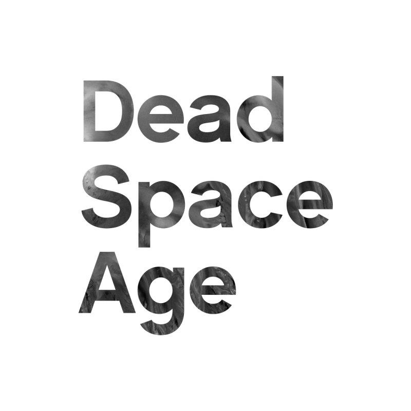 DSA Plain Fluid Small Men's T-Shirt by Dead Space Age Merch Store