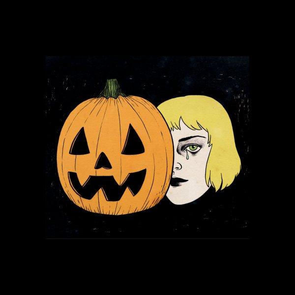 Design for cheer up pumpkin