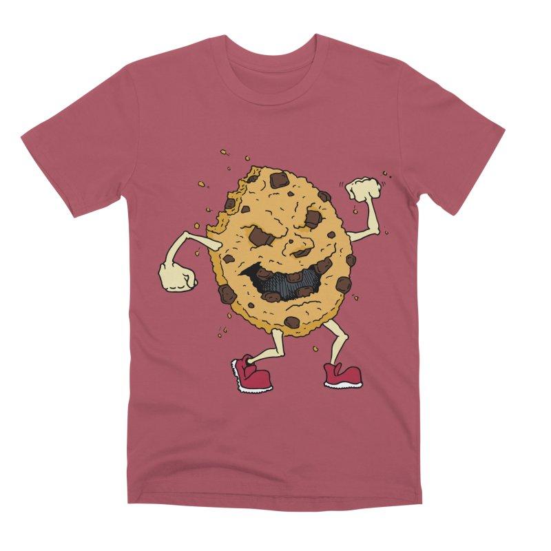 Fists Ahoy! Men's Premium T-Shirt by Dean Cole Design