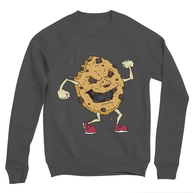 Fists Ahoy! Women's Sponge Fleece Sweatshirt by Dean Cole Design