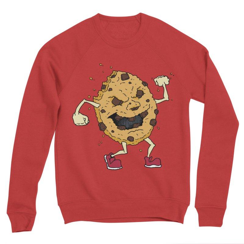 Fists Ahoy! Women's Sponge Fleece Sweatshirt by Dean Cole Design