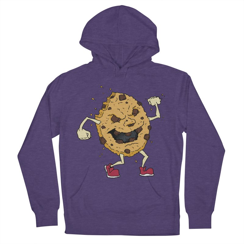 Fists Ahoy! Women's French Terry Pullover Hoody by Dean Cole Design