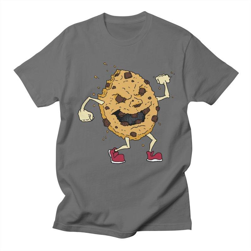 Fists Ahoy! Men's T-Shirt by Dean Cole Design
