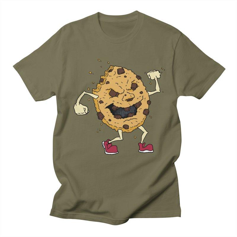 Fists Ahoy! Women's Regular Unisex T-Shirt by Dean Cole Design
