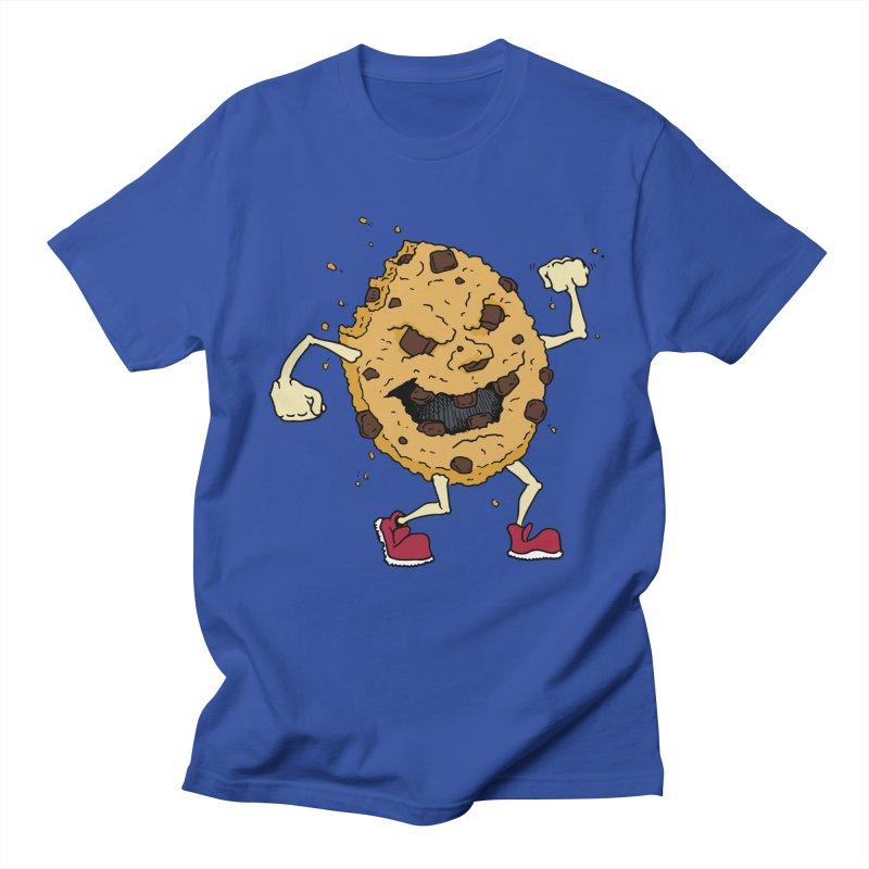 Fists Ahoy! Men's Regular T-Shirt by Dean Cole Design