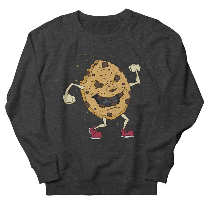Fists Ahoy! Women's Sweatshirt by Dean Cole Design