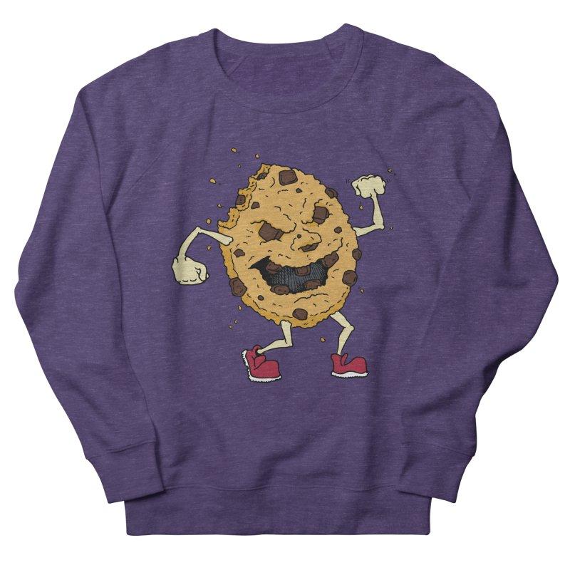 Fists Ahoy! Men's Sweatshirt by Dean Cole Design
