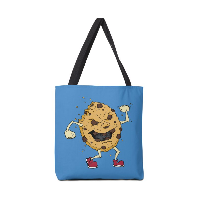 Fists Ahoy! Accessories Bag by Dean Cole Design