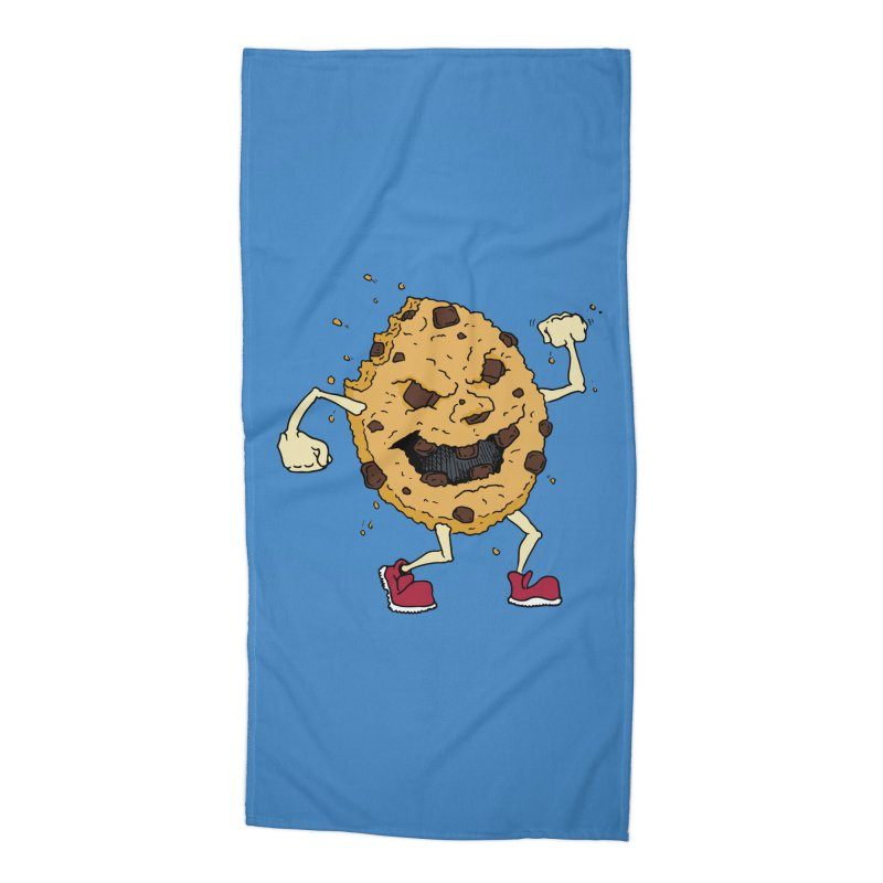Fists Ahoy! Accessories Beach Towel by Dean Cole Design