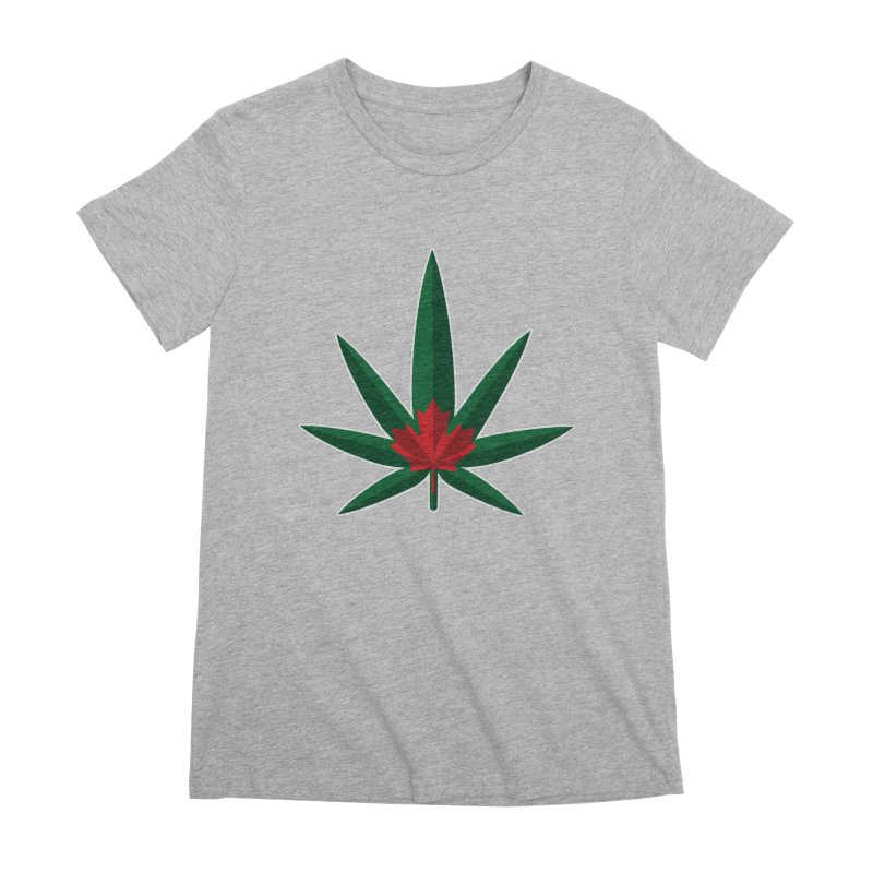 1017 is the new 420 Women's Premium T-Shirt by Dean Cole Design