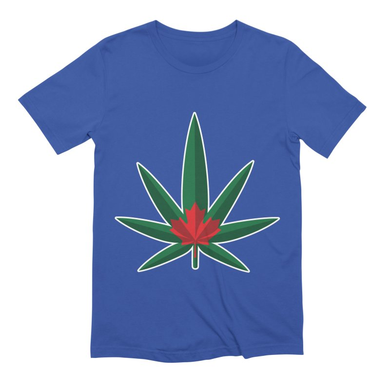 1017 is the new 420 Men's Extra Soft T-Shirt by Dean Cole Design