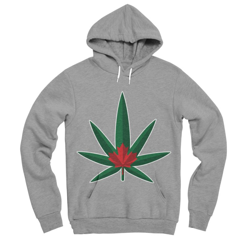1017 is the new 420 Men's Sponge Fleece Pullover Hoody by Dean Cole Design