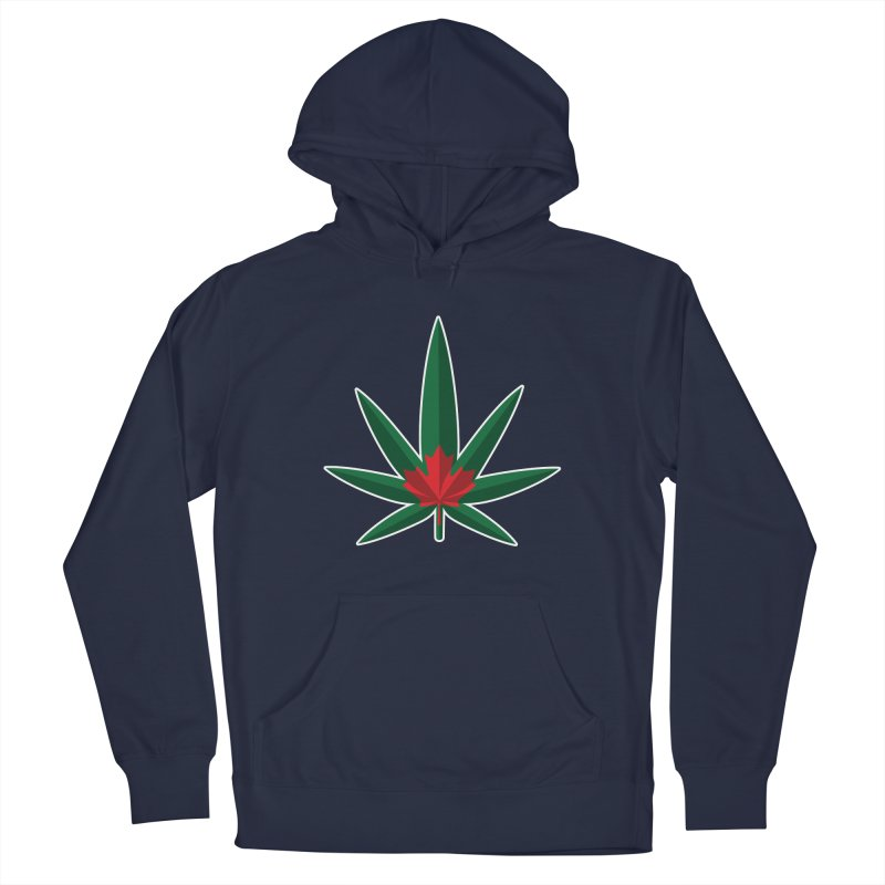 1017 is the new 420 Men's Pullover Hoody by Dean Cole Design
