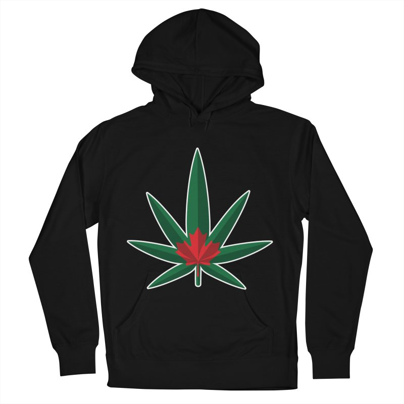 1017 is the new 420 Women's French Terry Pullover Hoody by Dean Cole Design