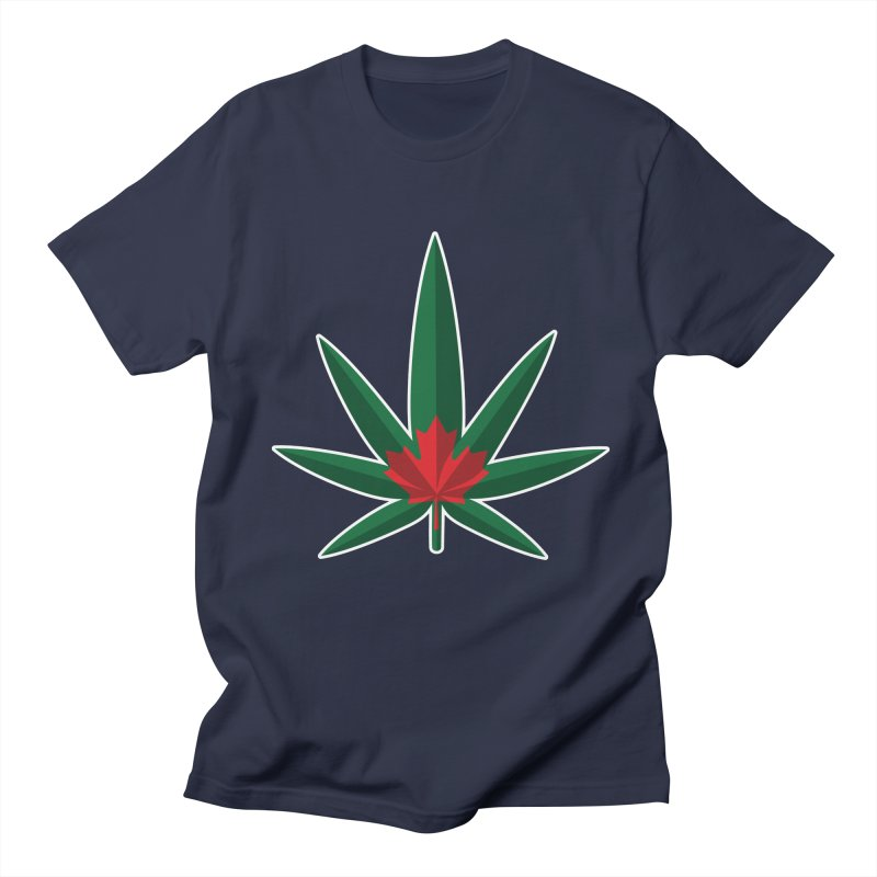 1017 is the new 420 Men's Regular T-Shirt by Dean Cole Design