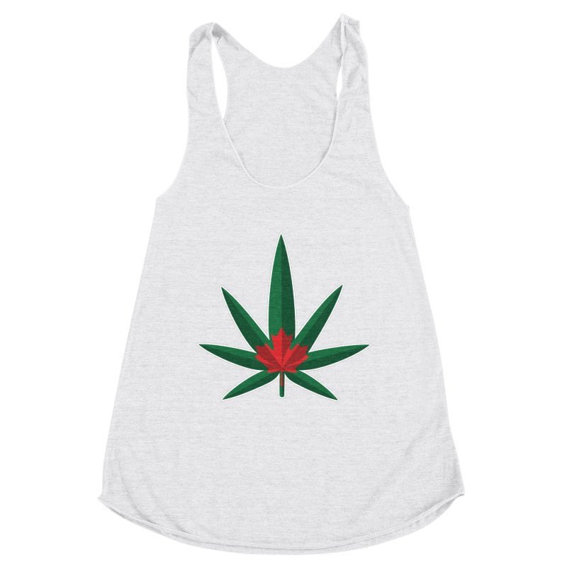 1017 is the new 420 Women's Tank by Dean Cole Design