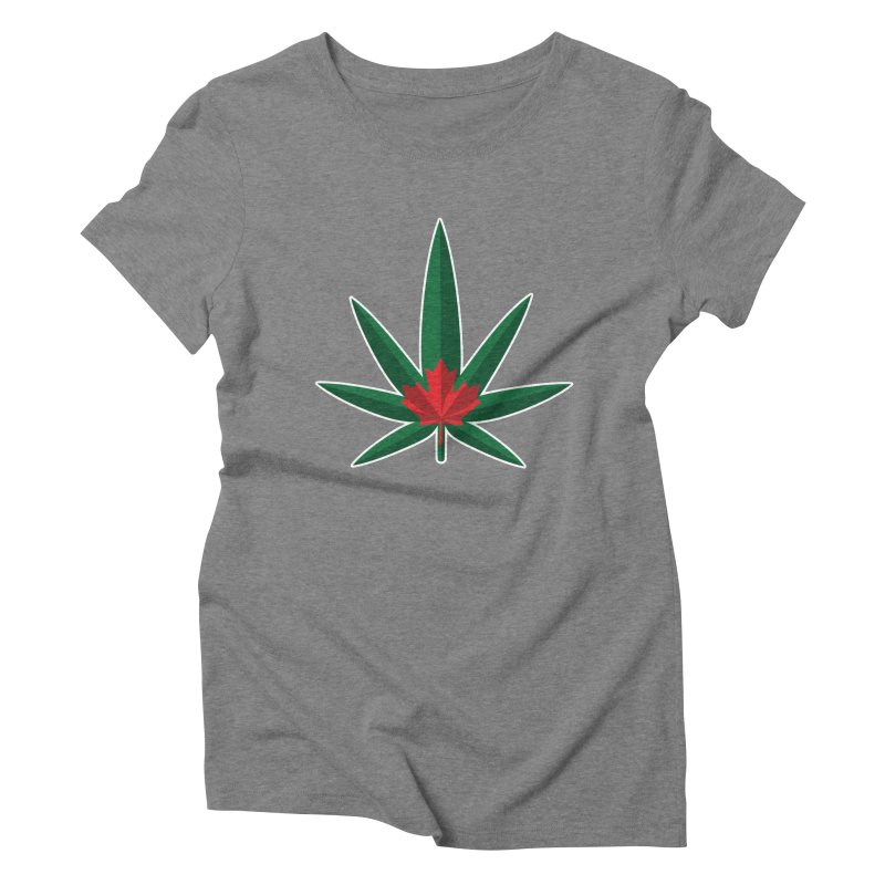 1017 is the new 420 Women's Triblend T-Shirt by Dean Cole Design