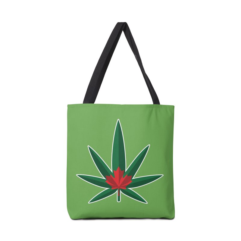 1017 is the new 420 Accessories Tote Bag Bag by Dean Cole Design