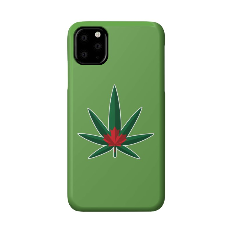 1017 is the new 420 Accessories Phone Case by Dean Cole Design