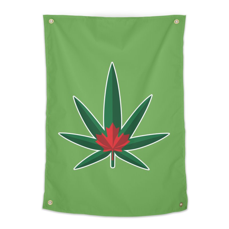 1017 is the new 420 Home Tapestry by Dean Cole Design