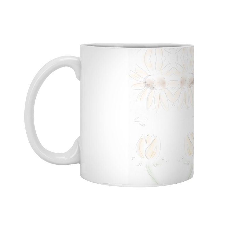 Fall Fashion Vibes Accessories Standard Mug by Deanna Kei's Artist Shop