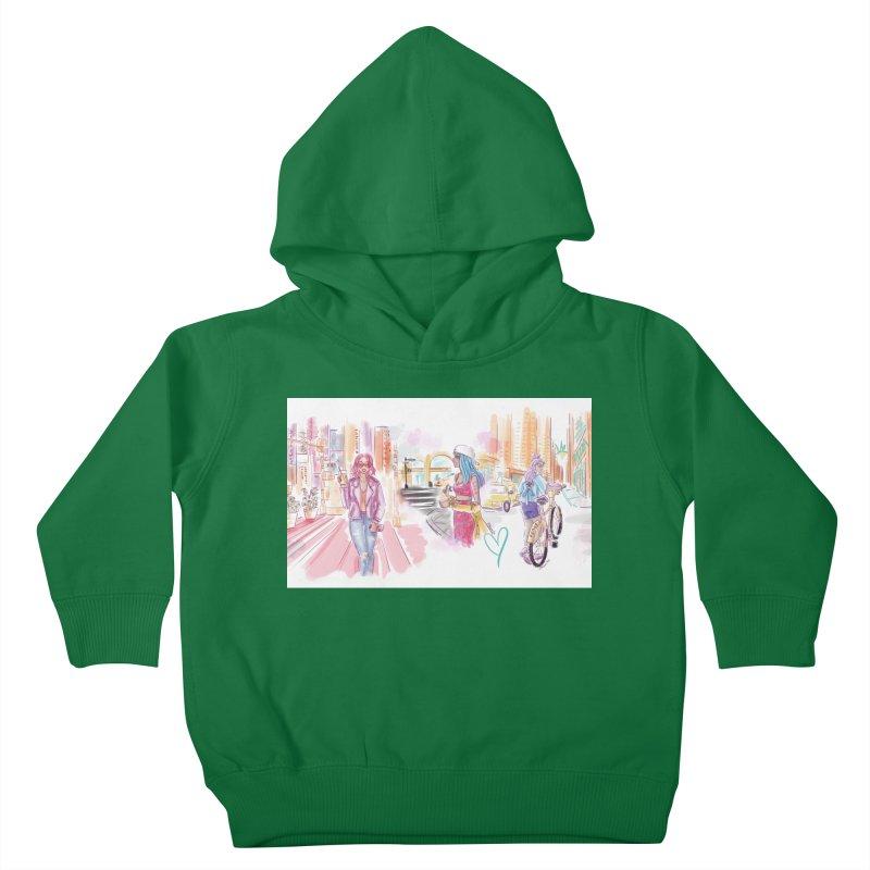 Kids None by Deanna Kei's Artist Shop