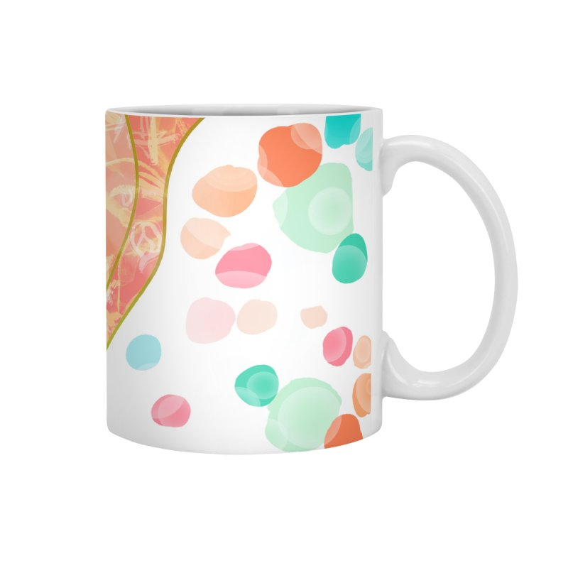 Dream Waves Accessories Mug by Deanna Kei's Artist Shop