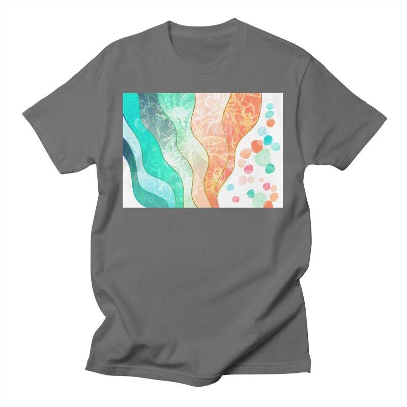 Dream Waves Women's T-Shirt by Deanna Kei's Artist Shop