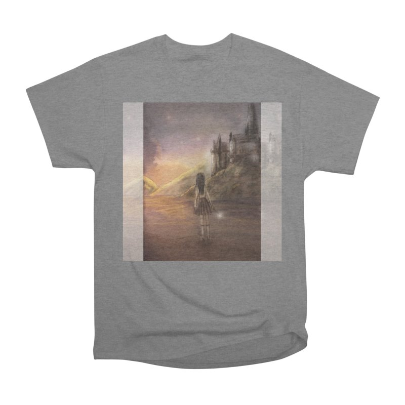 Hogwarts Is Our Home Women's T-Shirt by Deanna Kei's Artist Shop
