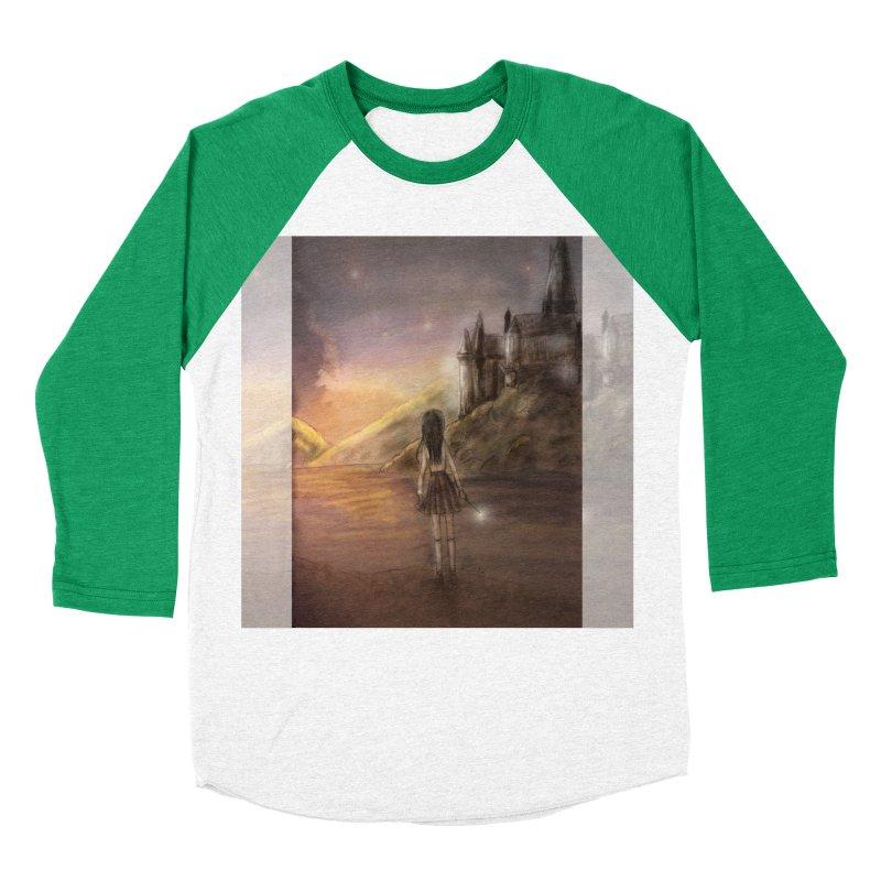 Hogwarts Is Our Home Women's Longsleeve T-Shirt by Deanna Kei's Artist Shop