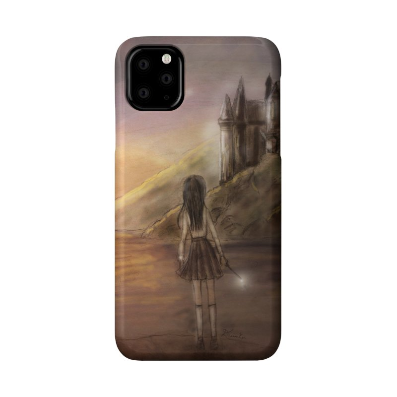 Hogwarts Is Our Home Accessories Phone Case by Deanna Kei's Artist Shop