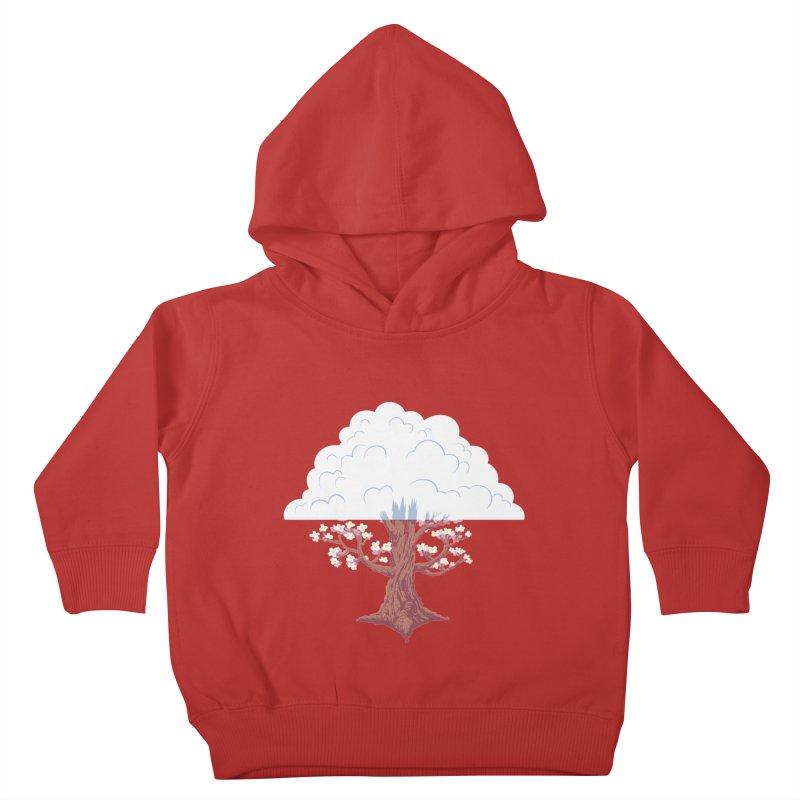 The Fogwood Tree   by deantrippe's Artist Shop