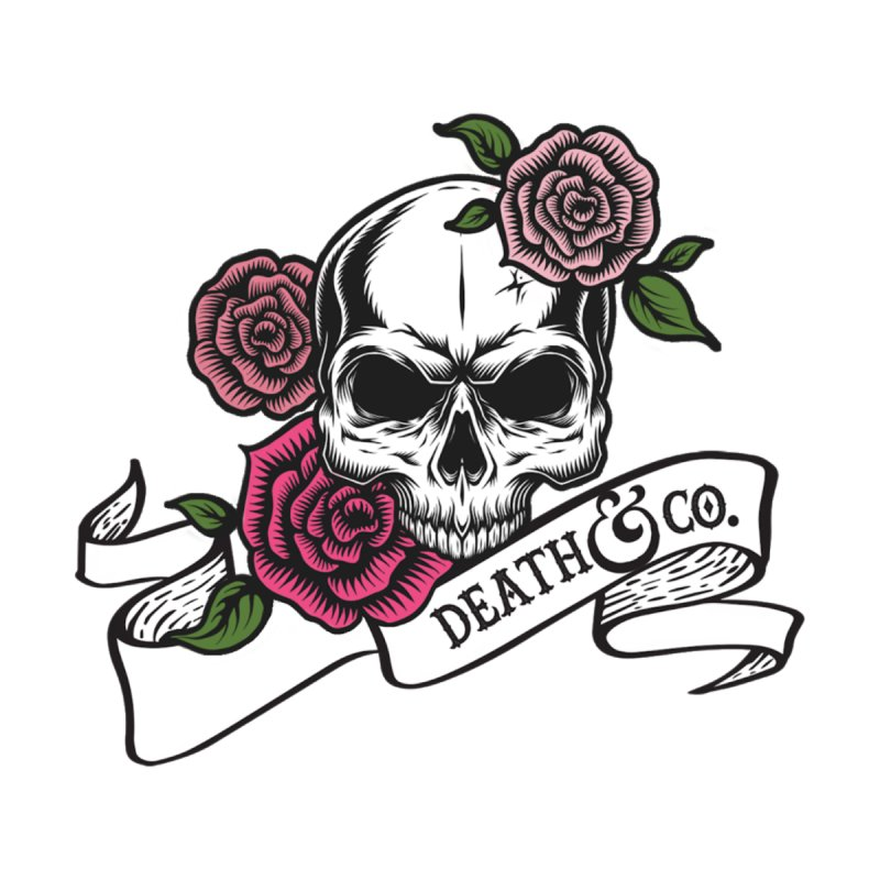 Skull Logo Women's T-Shirt by deathandcopodcast's Artist Shop
