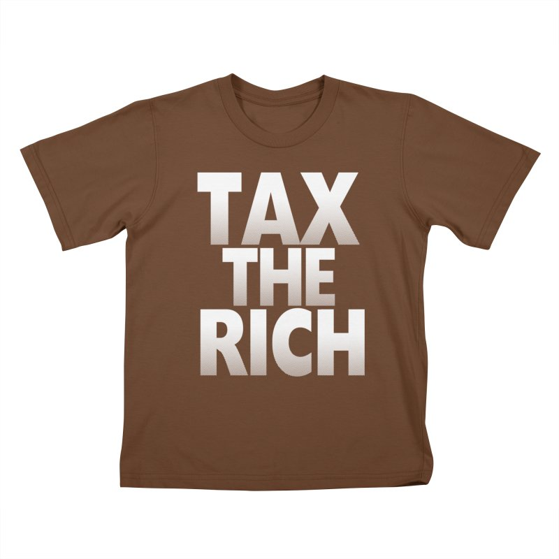 Tax the Rich   by deathandtaxes's Artist Shop