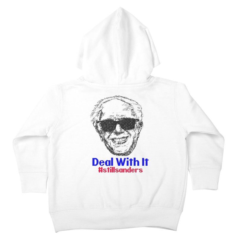 Stillsanders; Deal With It Kids  by deathandtaxes's Artist Shop