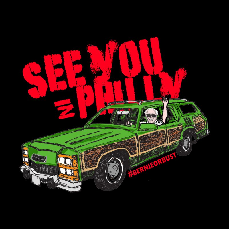 See You In Philly by deathandtaxes's Artist Shop