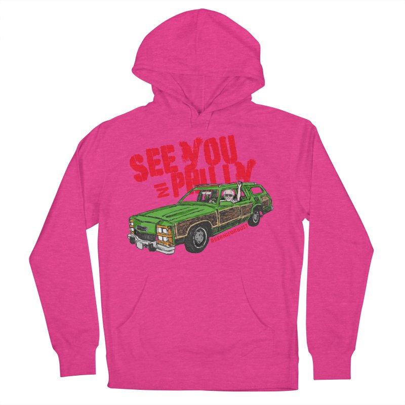 See You In Philly Women's Pullover Hoody by deathandtaxes's Artist Shop