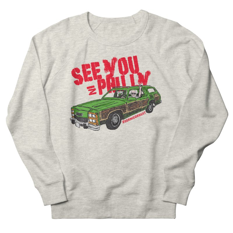 See You In Philly Men's Sweatshirt by deathandtaxes's Artist Shop