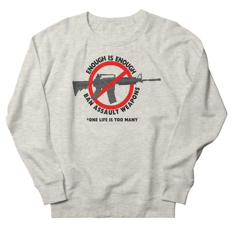 Ban Assault Weapons   by deathandtaxes's Artist Shop