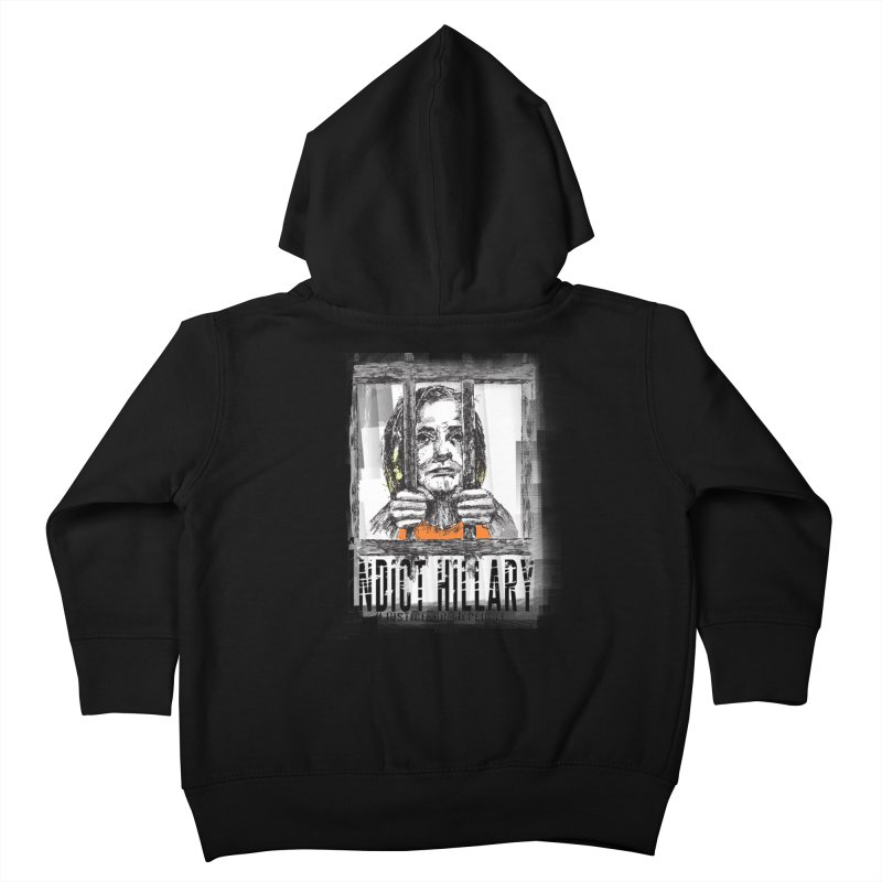 Indict Hilary Tee   by deathandtaxes's Artist Shop