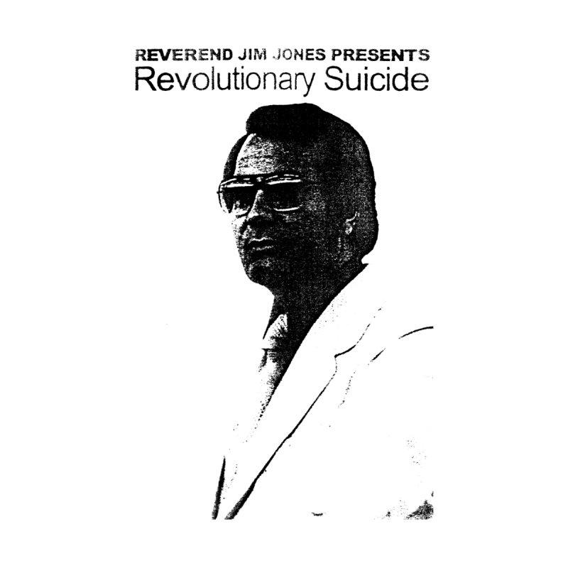 FF - Jim Jones Presents: Revolutionary Suicide by deathbed tapes
