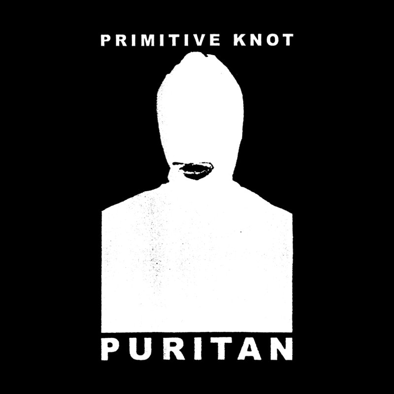 PURITAN on black by deathbed tapes