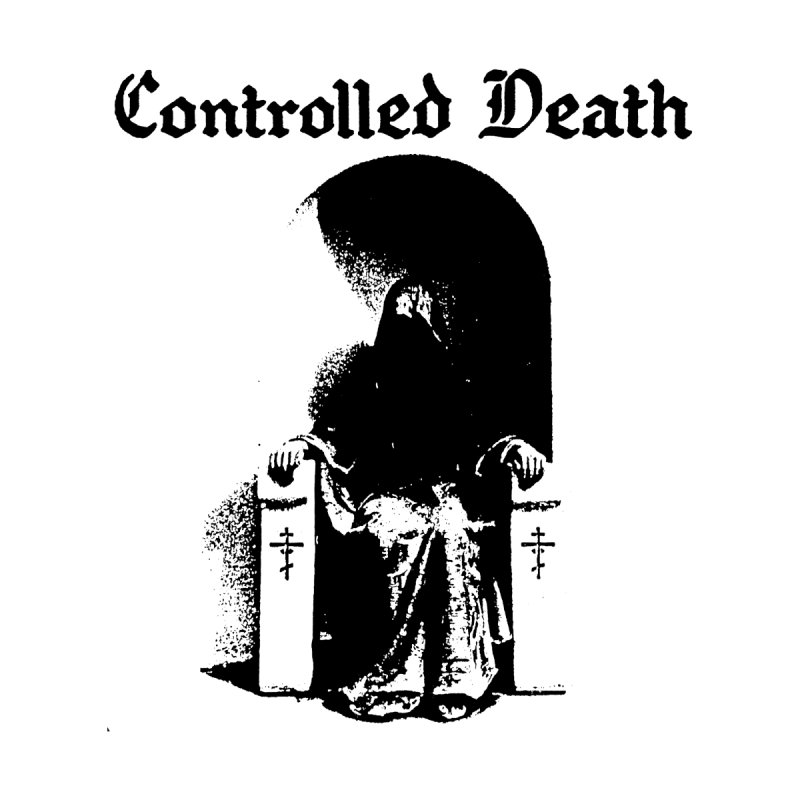 Controlled Death Throne by deathbed tapes